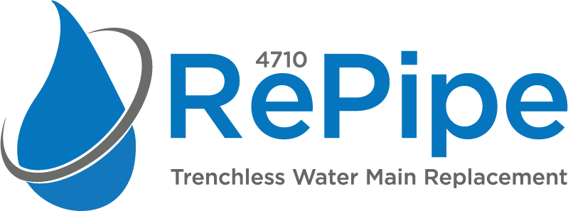 RePipe4710 Trenchless water main replacement