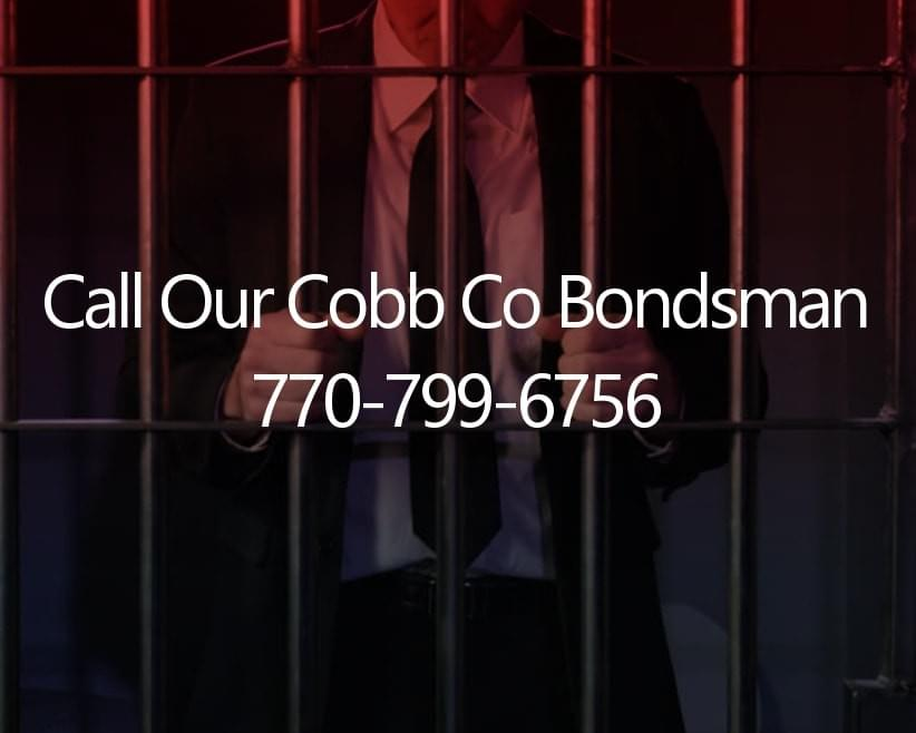 Cobb County Bail Bonds Company