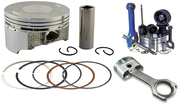 Tips To Find Best Quality Piston Ring Manufacturers - Auto Parts