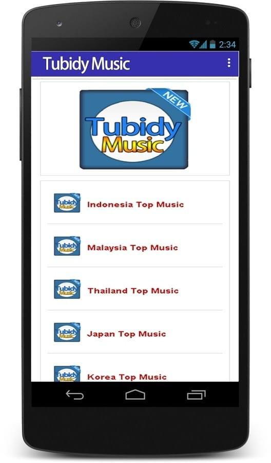 Direct Tubidy Download Guide on Android PC on Strikingly