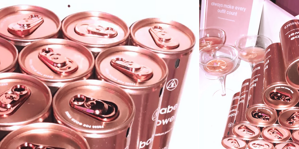 Missguided Babe Power Fragrance Launch