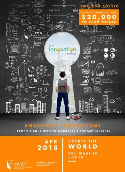 Entrepreneurship Competitions in 2018