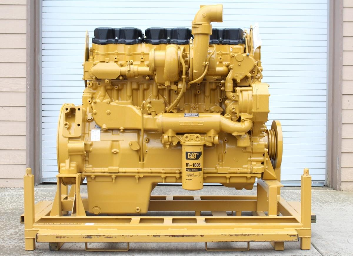 Cat 3406E Engines for Sale