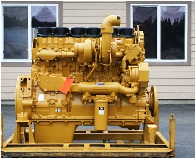 Cat C15 6NZ Engines for Sale
