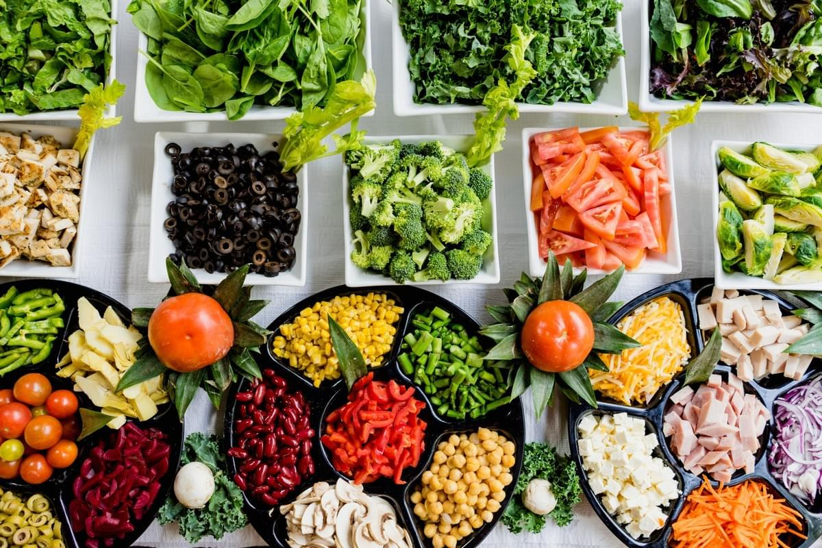 PREVENTING MALNUTRITION IN NIGERIA: THE IMPORTANCE OF EATING RIGHT