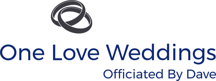 One Love weddings Logo