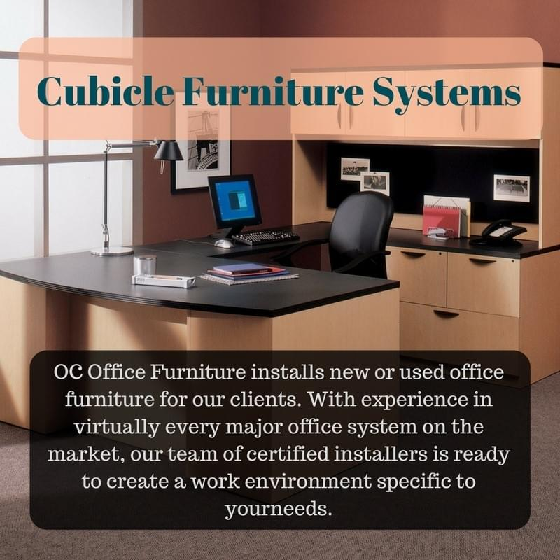 Oc Office Furniture A Complete Interior In Addition To