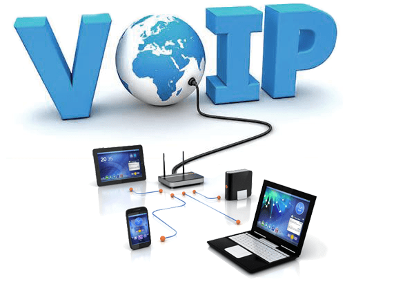 Wholesale VoIP Services