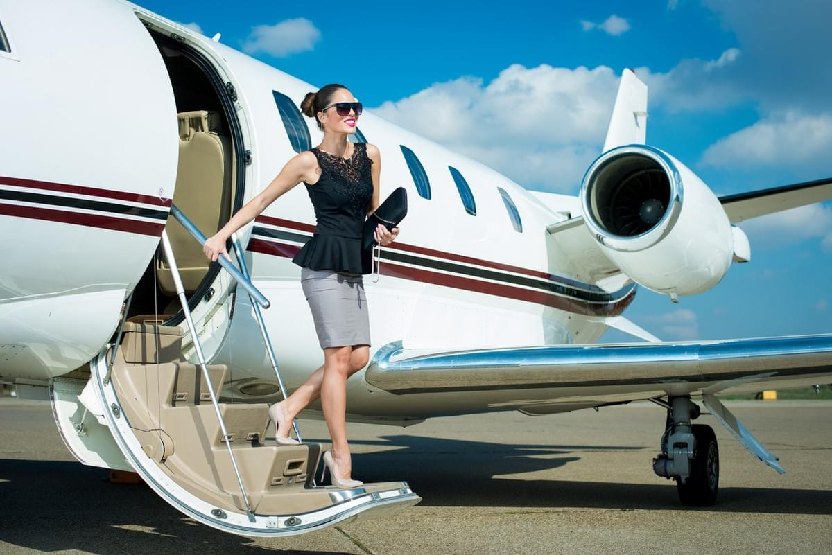 uber for charter flights