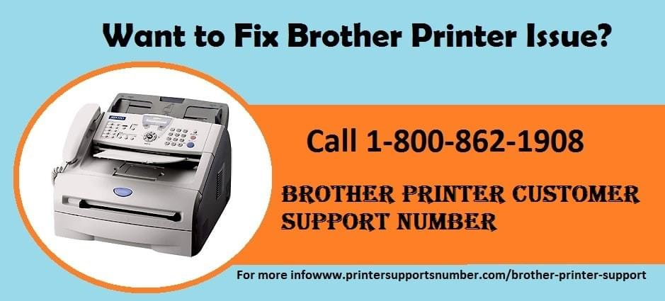 7 Steps to Fix Brother Printer Unable to Print Fuser Error