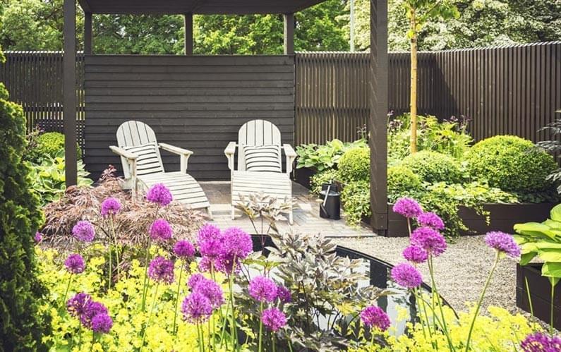 7 Tips Para Decorar Una Terraza Con Encanto