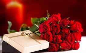 Valentine's Day gifts to Chennai