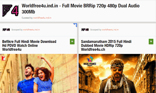 top sites to download english movies in hindi