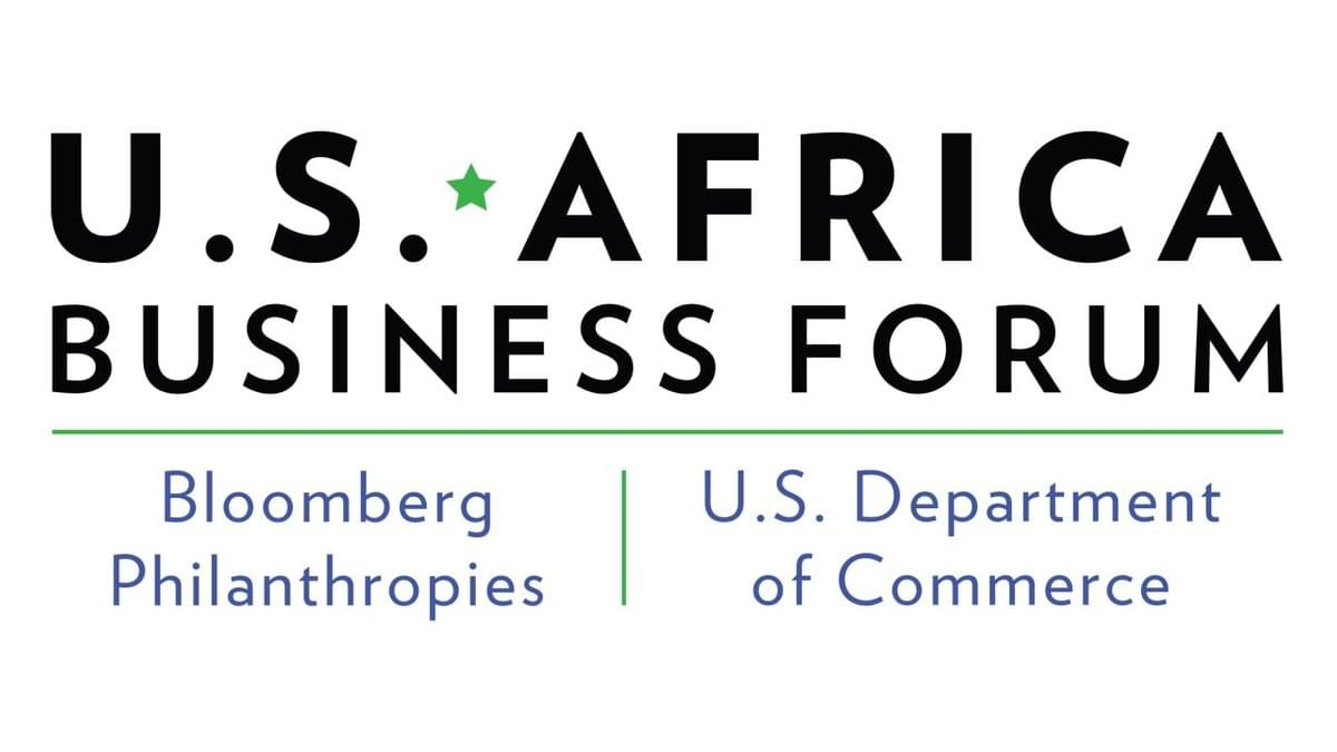 US - Africa Business Forum