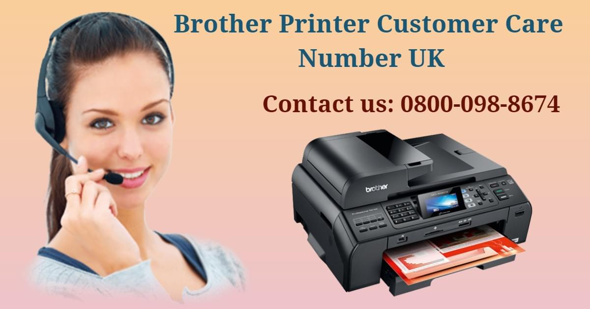 Fix the Paper Jam Related Issues in Brother Printer