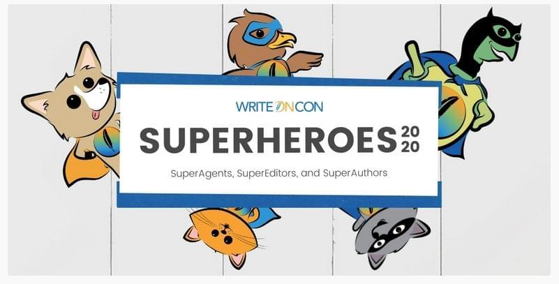 Write On Con Free Forums