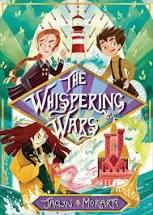 The Whispering Wars, by Jaclyn Moriarty
