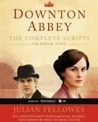 Downton Abbey Script Book Season 1, by Julian Fellowes