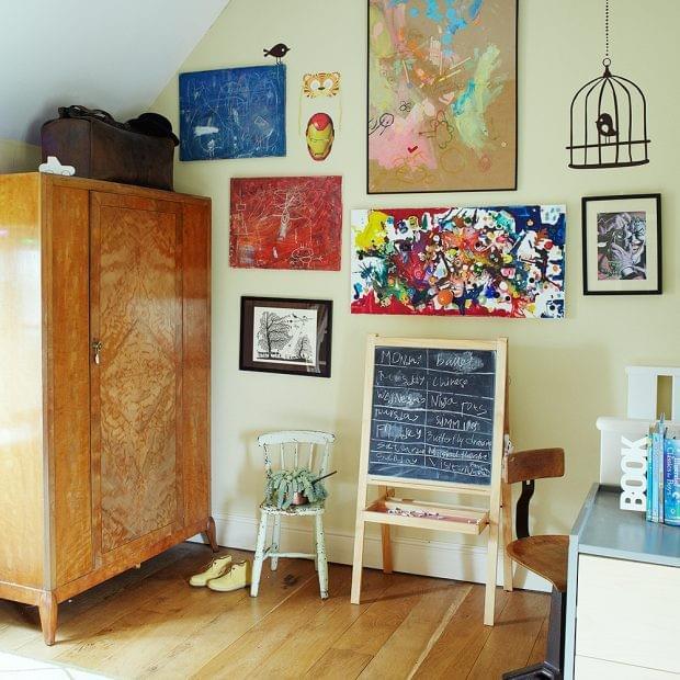 Best childrens bedroom colour scheme ideas in 2018