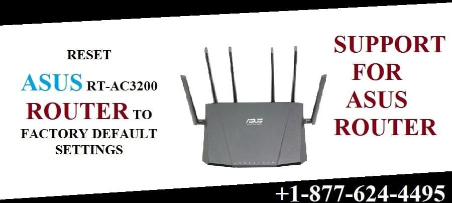 How to Fix 99% of Asus WiFi Router Problems - Router