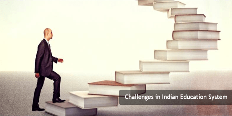 Challenges Faced in Education - education