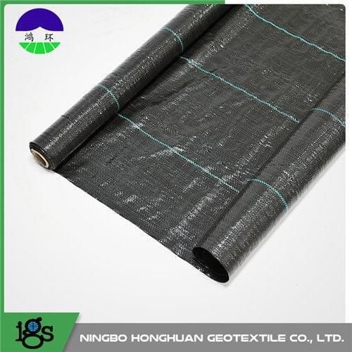 Geotextile Separation Fabric