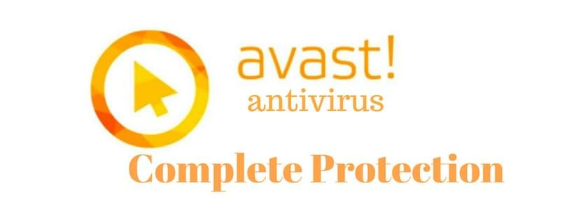 avast phone number