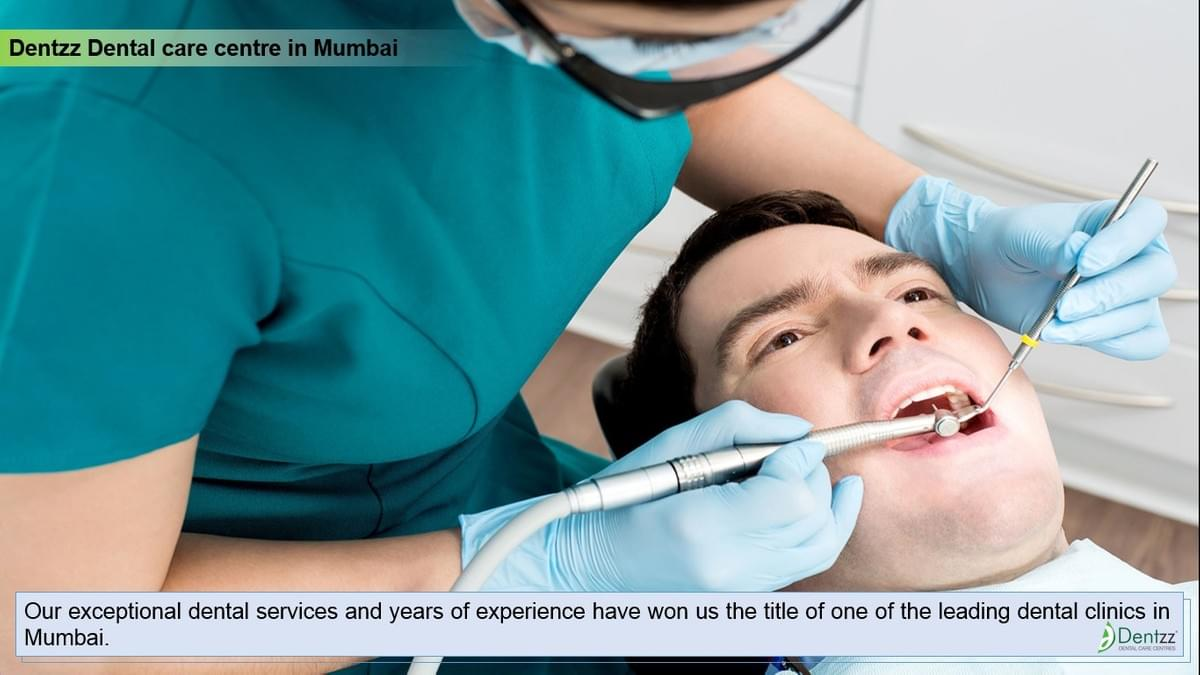 painless dental work