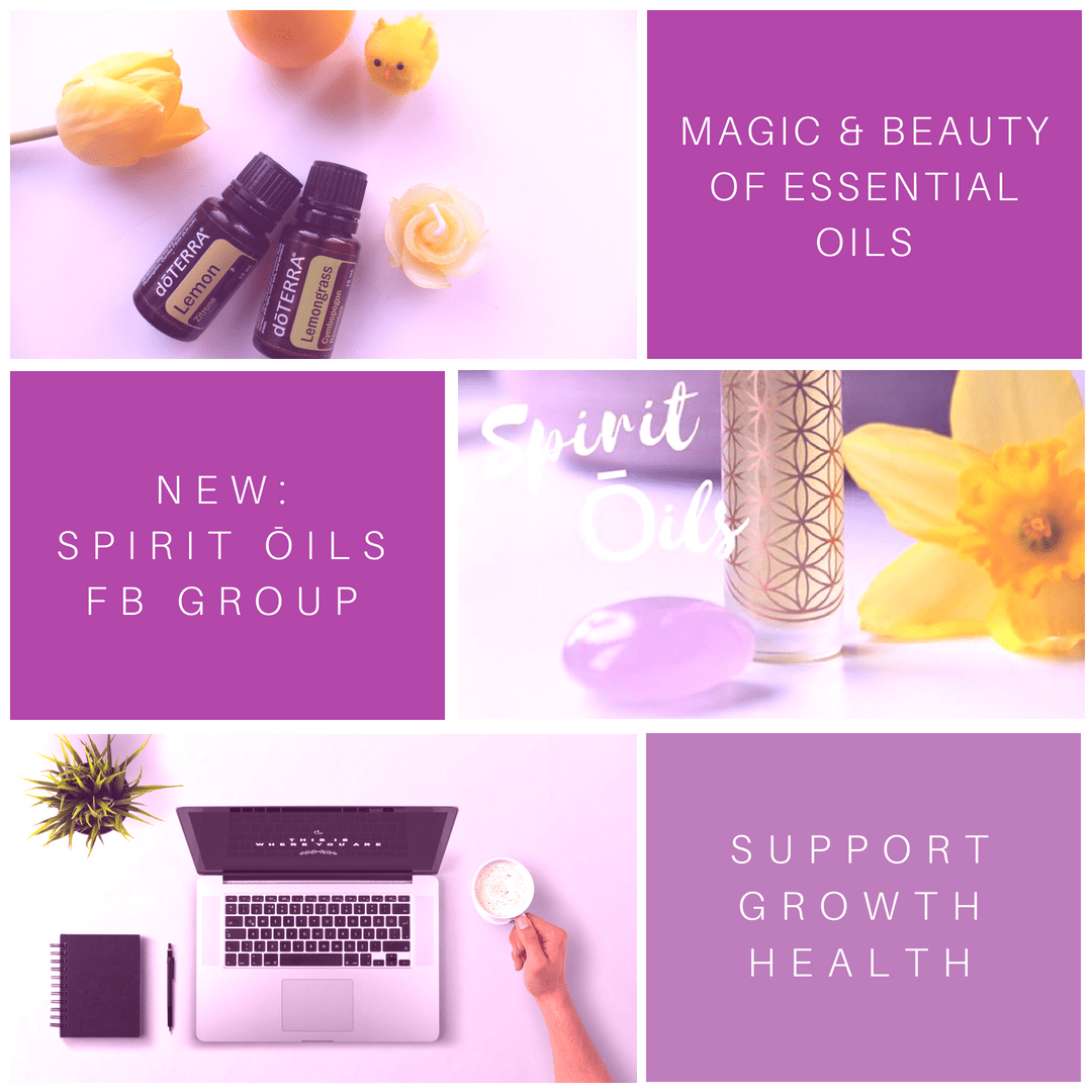 Schedule a aromatherapy consultation with doTERRA essential oils