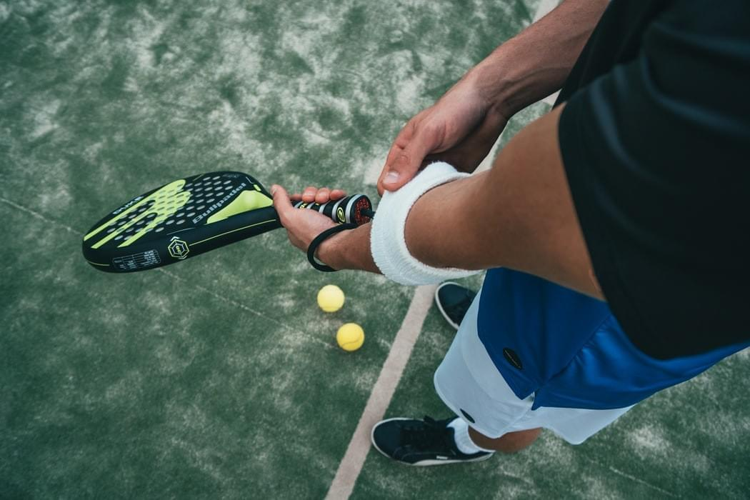 Building a Tennis Workout Routine