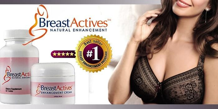 Is It Worth To Buy Breast Actives Online Breast Health