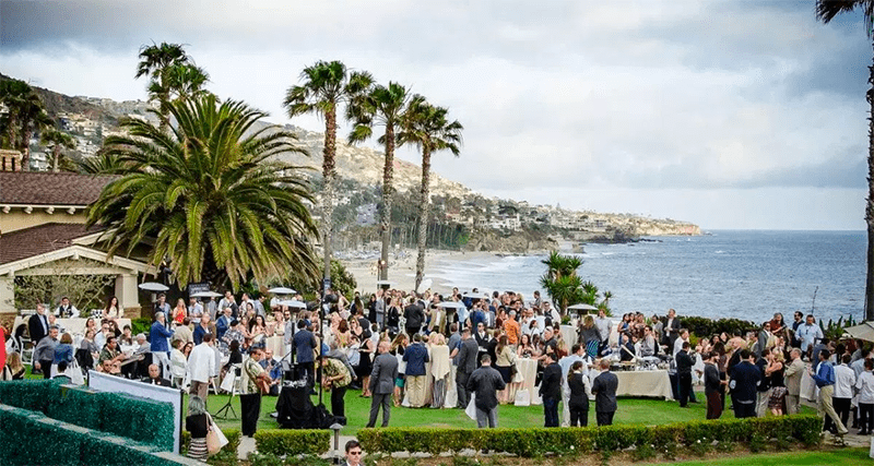 11th Annual Laguna Beach Taste of the Nation