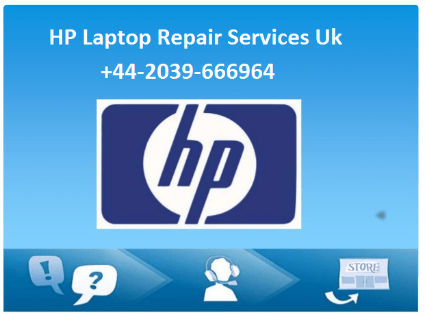 Get rectified your HP laptop's black screen displaying no