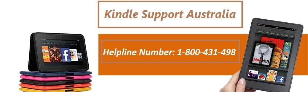 Kindle Technical Support
