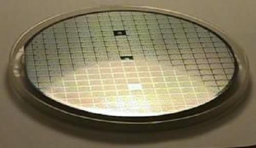 Deep processing of semiconductor wafer fabrication processes