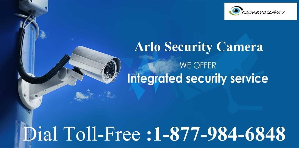 Arlo Security Cameras Support Phone Number - Arlocamerasupport Arlo