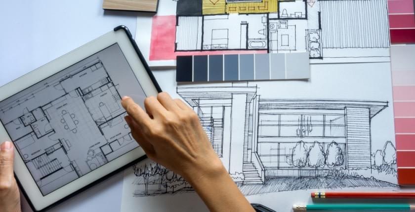 Connie Lynn Bandfield Guide To Become Interior Designer