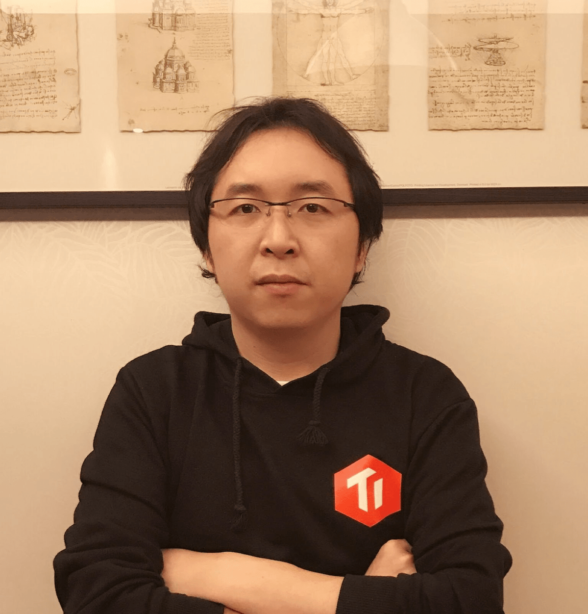 Co-founder and CTO of PingCAP