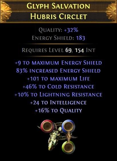 PoE 3 5 0 Betrayal Brand New Information Guide