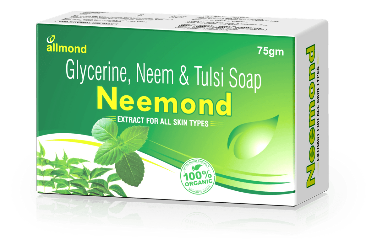 What Are The Uses Of Neem Soap Herbal Soap