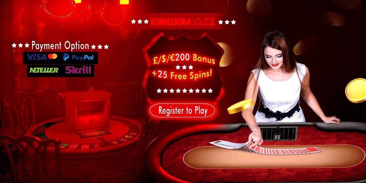 El royale casino free spins