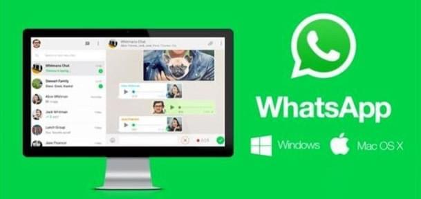 Whatsapp mac os download