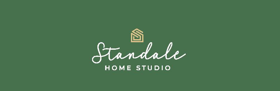 Standale Home Studio's Company logo