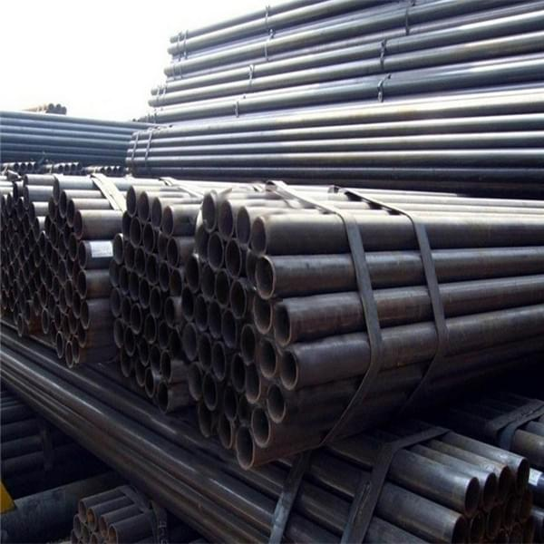 welded pipe suppliers