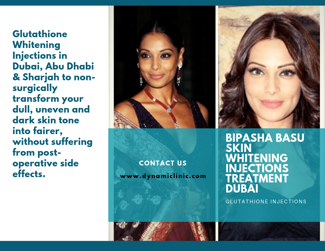 Use Skin Whitening Injections for Brighter and Fair Skin