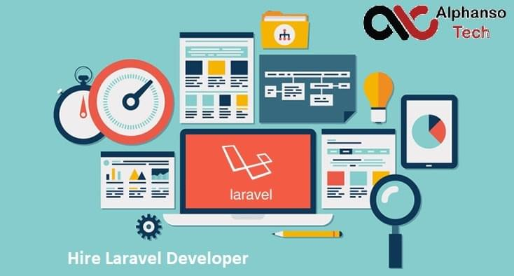 How Laravel Developer can Help you build your Web app for