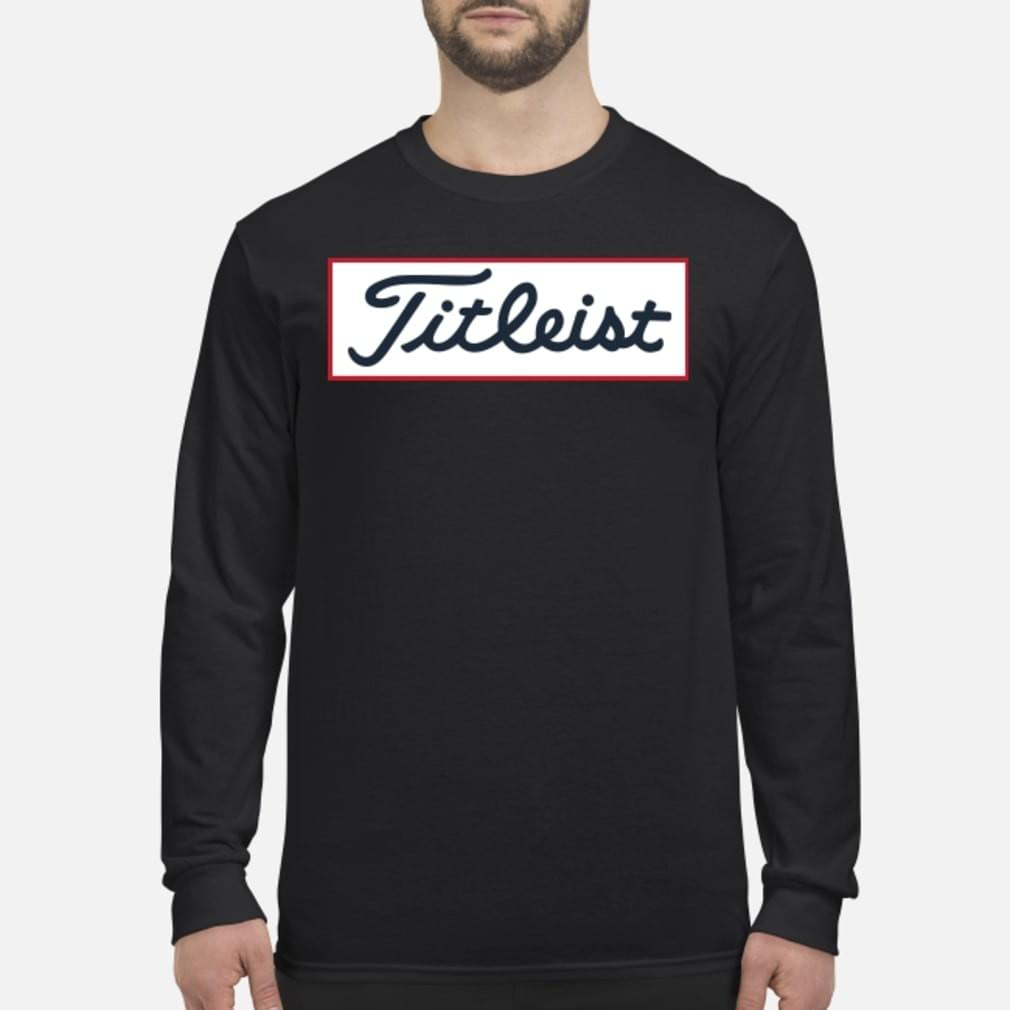 Titleist Shirt