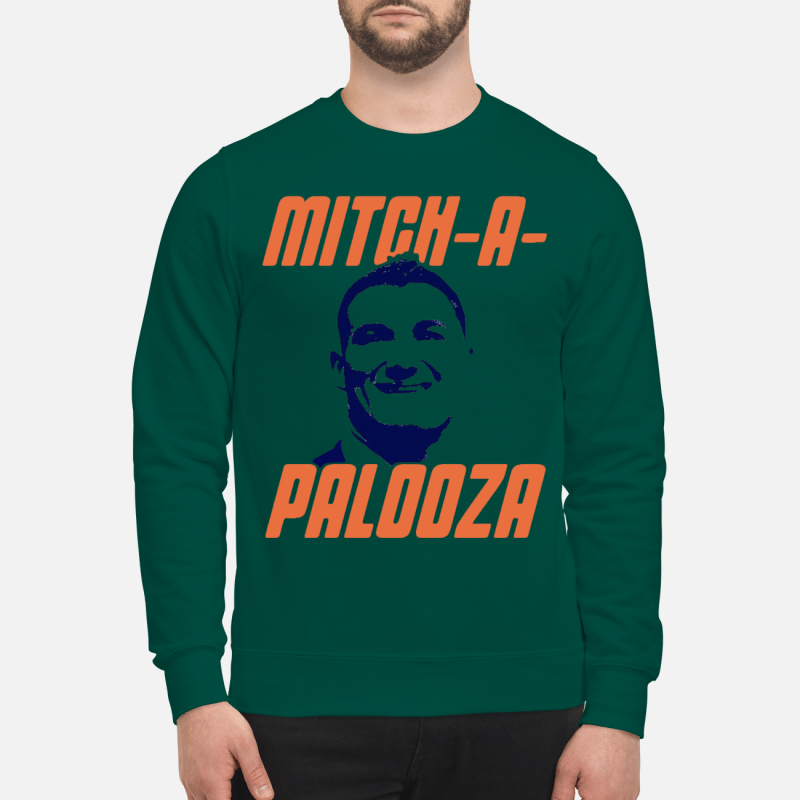 Mitch A Palooza Shirt
