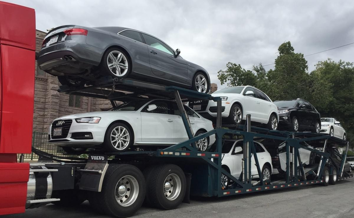 Car Shipping Companies >> No Need To Do Anything Because Car Shipping Los Angeles Is