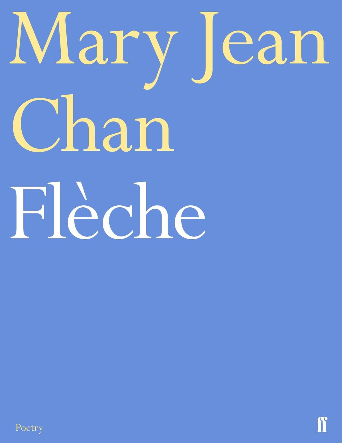 Mary Jean Chan